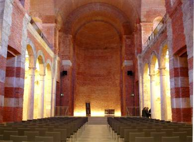 Allerheiliger-Hofkirche
